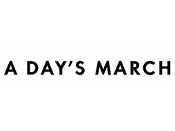 A days march Cyber Monday