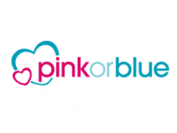 Pink or Blue Cyber Monday