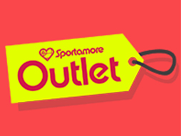 Sportamore outlet Cyber Monday