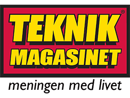 Teknikmagasinet Cyber Monday
